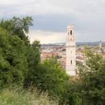 Blick von San Pietro VIII