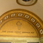 Mausoleum der Familie Caspary