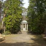 Schwedischer Friedhof