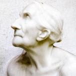 Christusdenkmal, Detail III