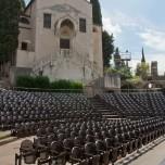 Teatro Romano I