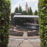 Teatro Romano V