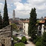 Blick auf Verona I