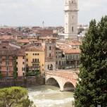 Ponte Pietra & Dom I