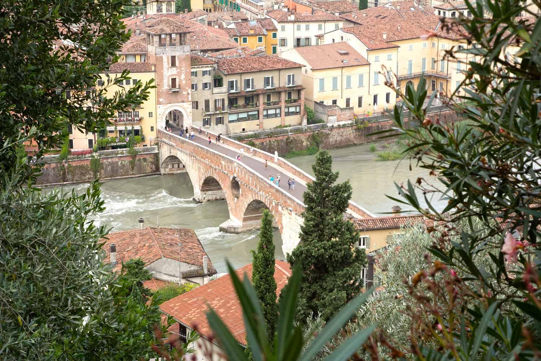 Ponte Pietra VI