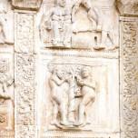 Steinplatte I