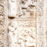 Steinplatte II