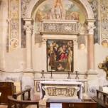 In der Basilika I