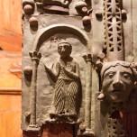 In der Basilika V