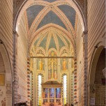 In der Basilika VI