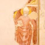 Wandbild IV