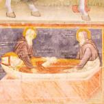 Wandbild VI