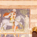 Wandbild VII