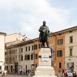 Denkmal für Cavour