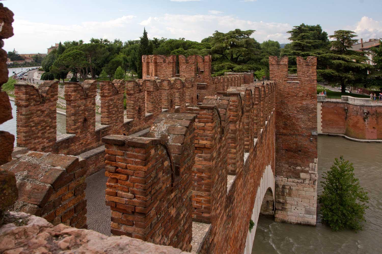 Ponte Scaligero IV