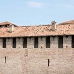 Castelvecchio, Detail