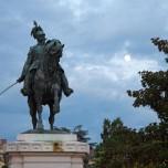 König Vittoro Emanuele II.