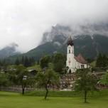 Kirche von Grainau I