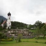 Kirche von Grainau II