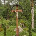 Kruzifix II