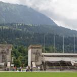 Olympiastadion Garmisch-Partenkirchen I