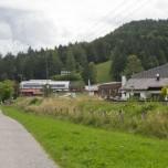 Kreuzeckbahn I