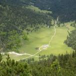 Blick ins Tal II