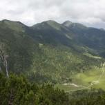 Blick ins Tal I