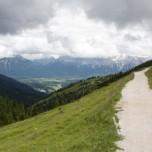 Rundeweg II