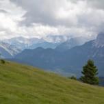 Blick ins Tal IV