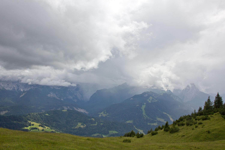 Blick ins Tal V