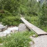 Brücke über den Hammersbach