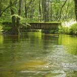 Brücke in Zippelsförde
