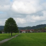 Weg nach Rappelsdorf