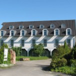 Unser Hotel in Vachdorf