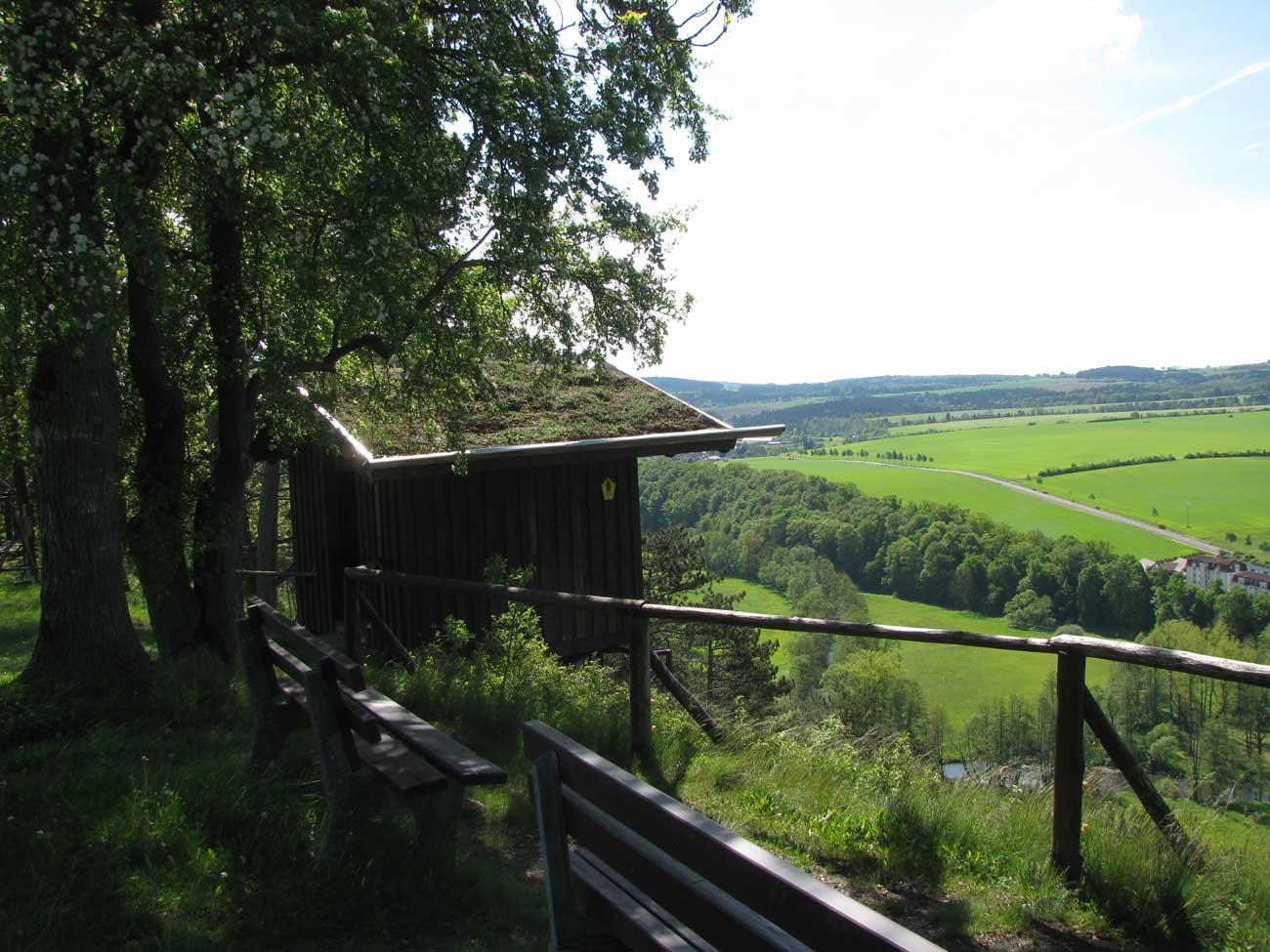Kreyenberghütte Vachdorf