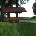 Rastplatz Völlersruh