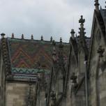 Detail Stadtkirche Meiningen
