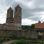 Klosterkirche Kloster Veßra
