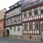 Fachwerk Meiningen