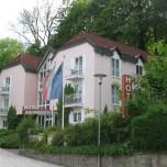 Unser Hotel in Meiningen