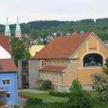 Sporthalle Meiningen