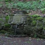 Bertaquelle I Goethewanderweg