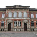 Schule in Bad Blankenburg
