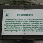 Beschreibung Strudeltöpfe