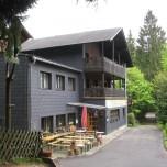 Schöffenhaus Goethewanderweg