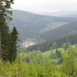 Ausblick Goethewanderweg