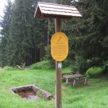Marienquelle Goethewanderweg