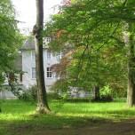 Wohnhaus Fasanerie bei Sitzendorf