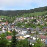 Manebach Thüringen